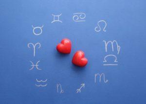 Будем ли мы вместе услуга хорарная астрология